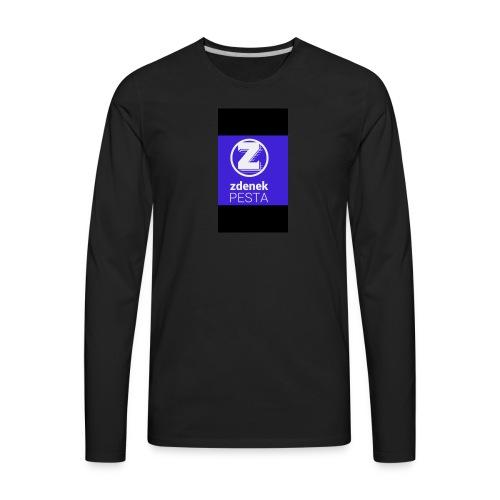 Zdenekpesta - Men's Premium Long Sleeve T-Shirt