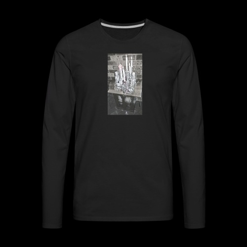 Altar - Men's Premium Long Sleeve T-Shirt