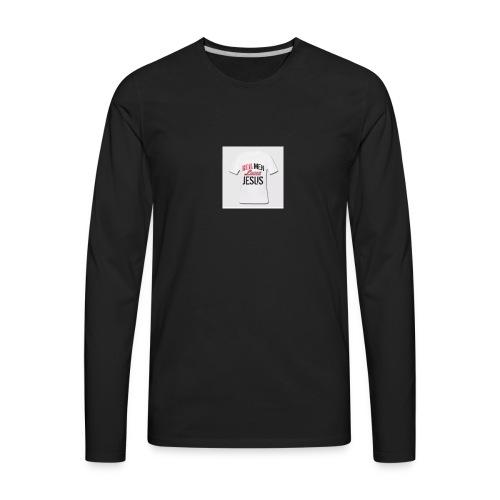 IMG 0114 - Men's Premium Long Sleeve T-Shirt