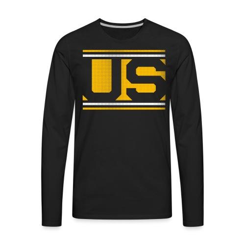 US - Men's Premium Long Sleeve T-Shirt
