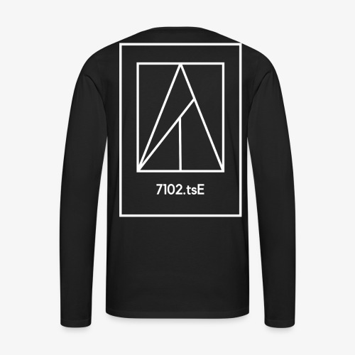 7012 .tsE - Men's Premium Long Sleeve T-Shirt