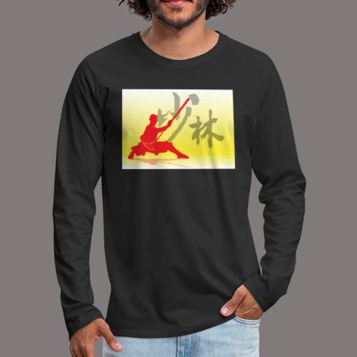 RMA logo T-Shirts - Men's Premium Long Sleeve T-Shirt