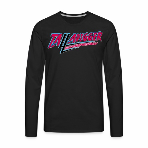 talladigger - Men's Premium Long Sleeve T-Shirt