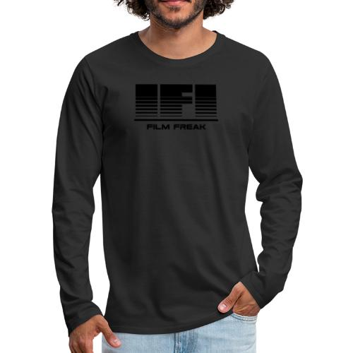IFI MERCHANDISE - Men's Premium Long Sleeve T-Shirt