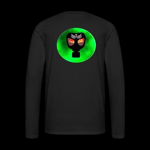 Infamous - Men's Premium Long Sleeve T-Shirt