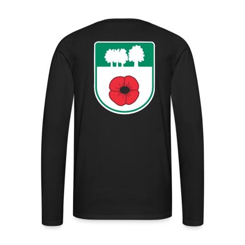 PrinceEdwardIsland - Men's Premium Long Sleeve T-Shirt