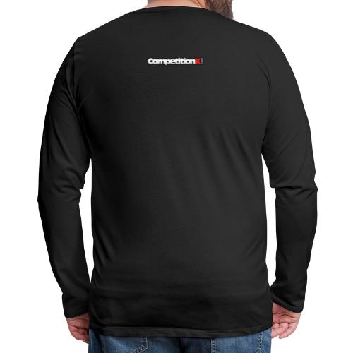 CompetitionX - Men's Premium Long Sleeve T-Shirt