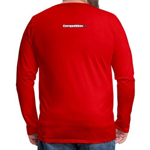 CompetitionX - Men's Premium Long Sleeve T-Shirt