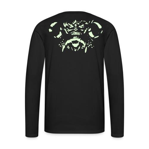 Untitled 12 - Men's Premium Long Sleeve T-Shirt