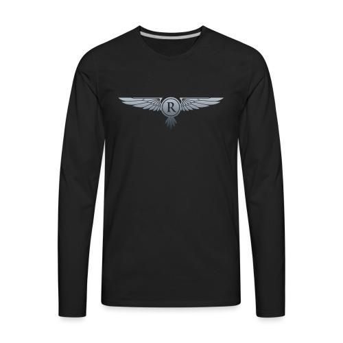 Ruin Gaming - Men's Premium Long Sleeve T-Shirt