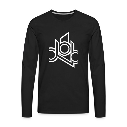 dob: hoodie 1073 - Men's Premium Long Sleeve T-Shirt