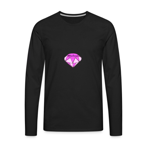 #GemSquad - Men's Premium Long Sleeve T-Shirt