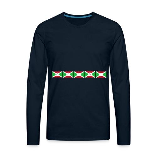 bi png - Men's Premium Long Sleeve T-Shirt