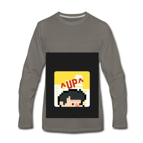High Risers Up - Men's Premium Long Sleeve T-Shirt