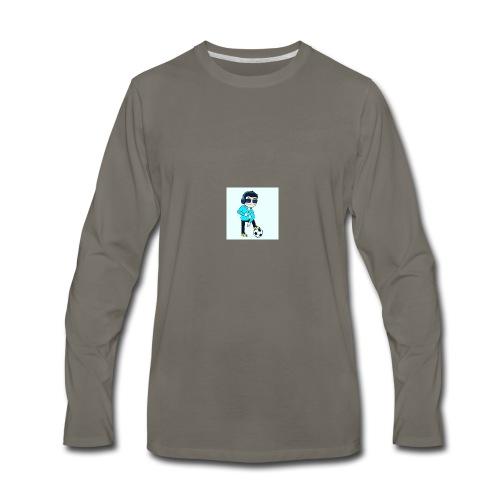 IMG 20170502 194805 659 - Men's Premium Long Sleeve T-Shirt
