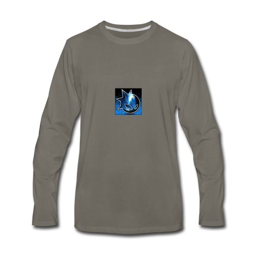 Drax - Men's Premium Long Sleeve T-Shirt