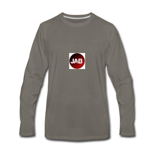 JAB - Men's Premium Long Sleeve T-Shirt