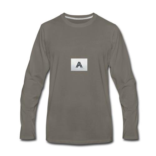 A&A - Men's Premium Long Sleeve T-Shirt