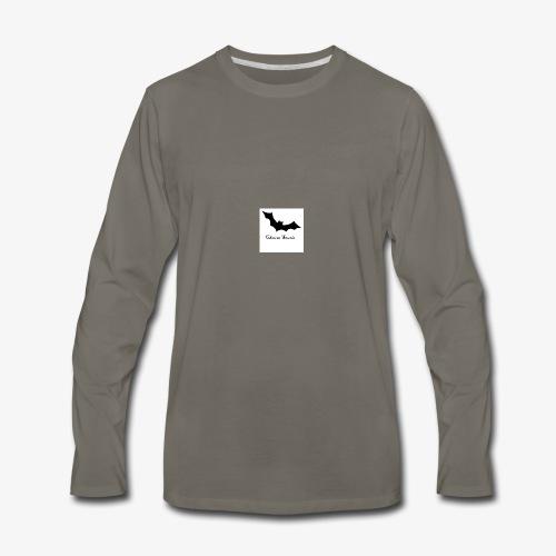 bat2 - Men's Premium Long Sleeve T-Shirt