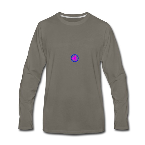 beramy23 - Men's Premium Long Sleeve T-Shirt