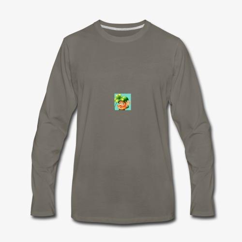 Mae good luck - Men's Premium Long Sleeve T-Shirt