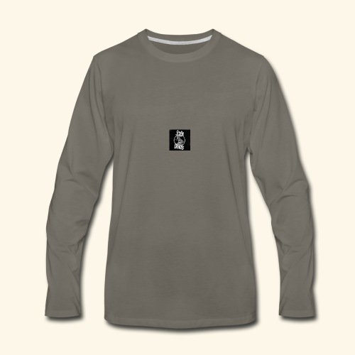 Paddalin - Men's Premium Long Sleeve T-Shirt