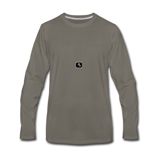 Rockstar East - Men's Premium Long Sleeve T-Shirt