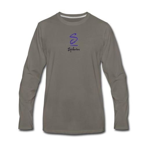 S - Men's Premium Long Sleeve T-Shirt