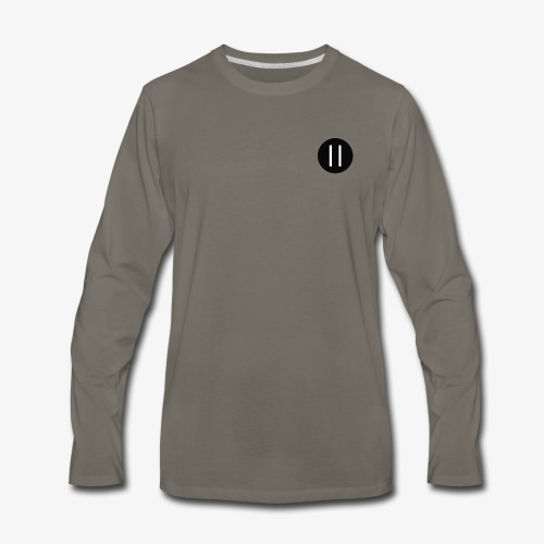 Zoom evoque - Men's Premium Long Sleeve T-Shirt