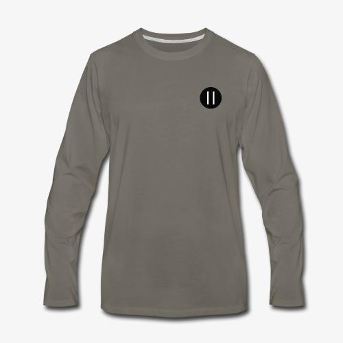 Zoom evoque - Men's Premium Long Sleeve T-Shirt