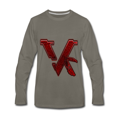 VK-Viking - Men's Premium Long Sleeve T-Shirt