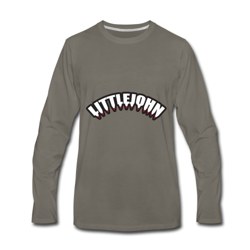 Littlejohn1 - Men's Premium Long Sleeve T-Shirt
