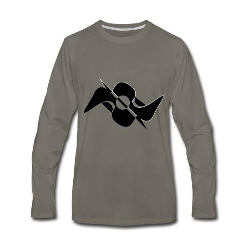 LOVE STAND - Men's Premium Long Sleeve T-Shirt