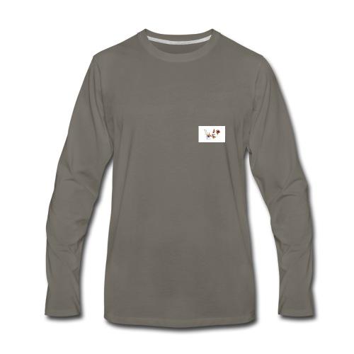 unique festival design latest 2018 - Men's Premium Long Sleeve T-Shirt