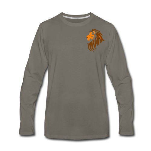 Preon - Men's Premium Long Sleeve T-Shirt