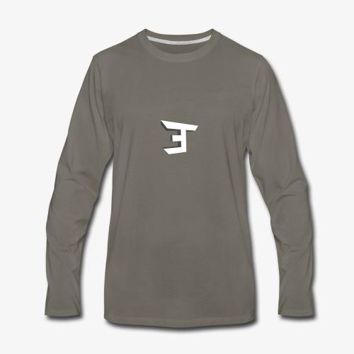 Entonic Clan Apparal - Men's Premium Long Sleeve T-Shirt