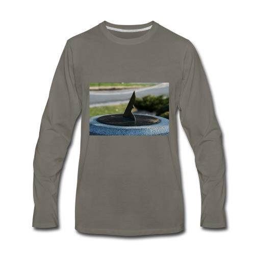 sun diel - Men's Premium Long Sleeve T-Shirt