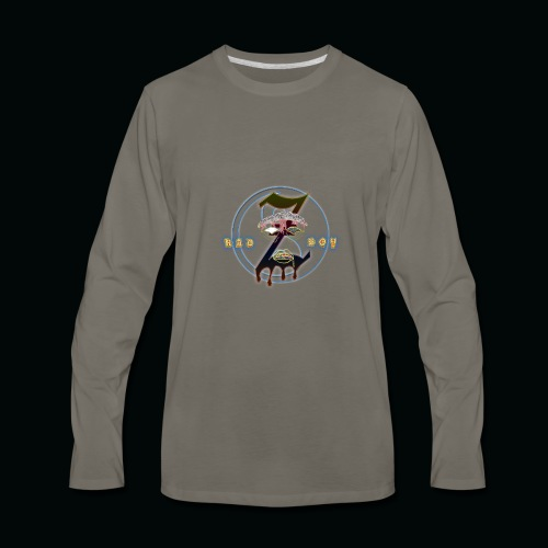 RadBoyz - Men's Premium Long Sleeve T-Shirt