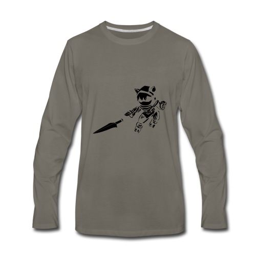 Kennen - Men's Premium Long Sleeve T-Shirt