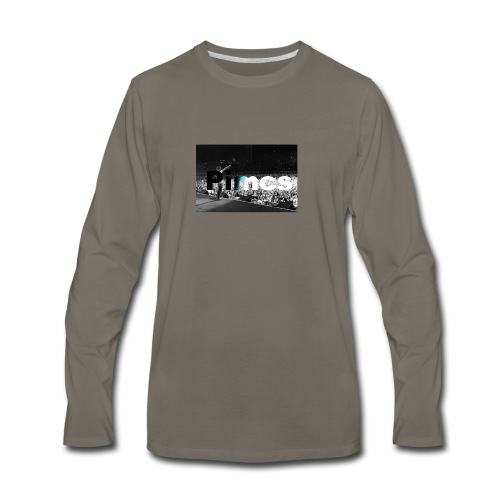 Pimcsredbul - Men's Premium Long Sleeve T-Shirt