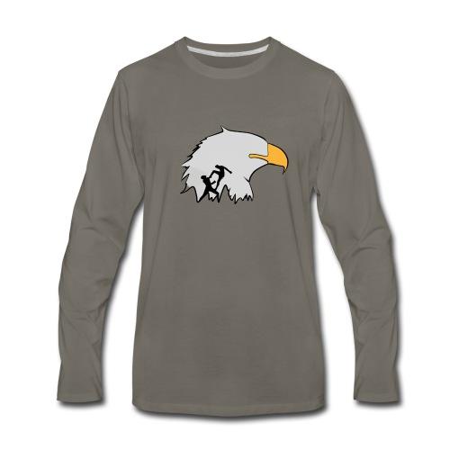 FAN LAK SHIRTS - Men's Premium Long Sleeve T-Shirt
