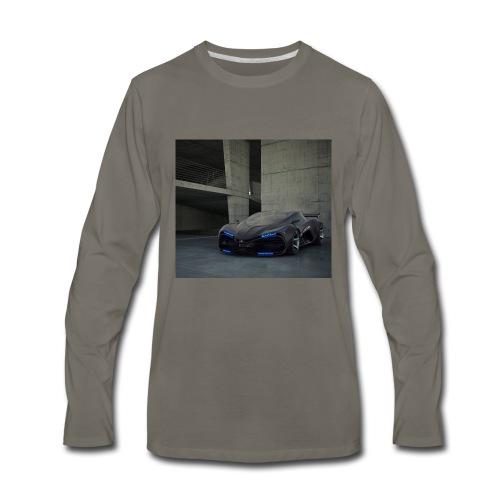 Lada - Men's Premium Long Sleeve T-Shirt