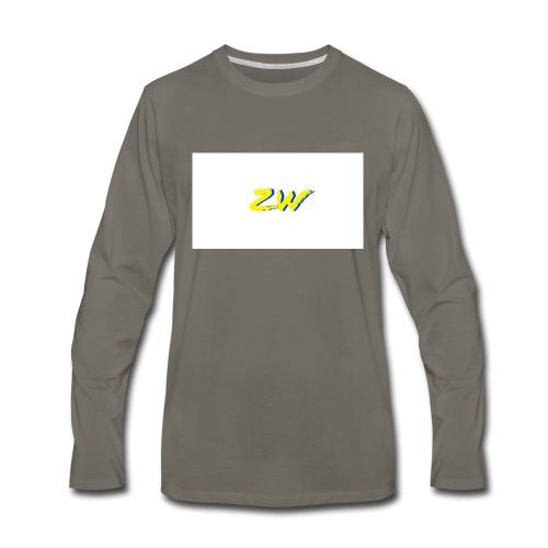 IMG 1433 - Men's Premium Long Sleeve T-Shirt