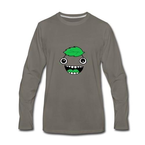 guavajuice - Men's Premium Long Sleeve T-Shirt
