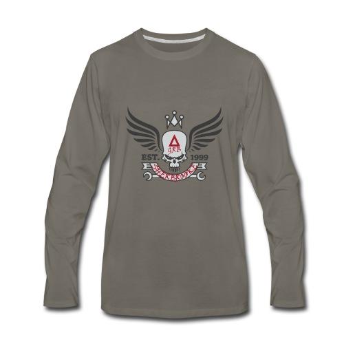 GRB - Men's Premium Long Sleeve T-Shirt