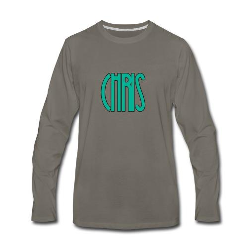 IMG_1557 - Men's Premium Long Sleeve T-Shirt