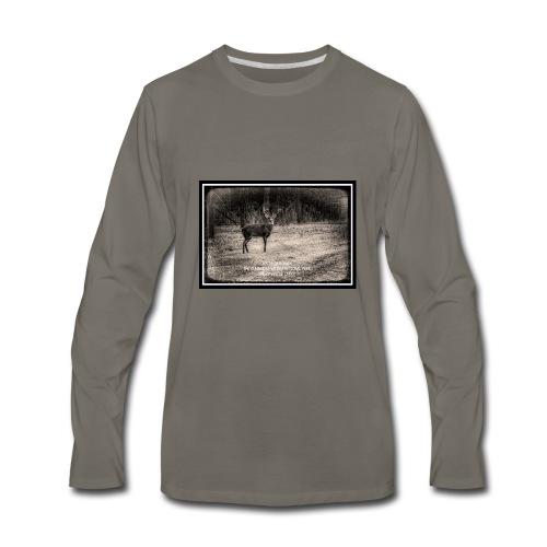 091018 1 2 - Men's Premium Long Sleeve T-Shirt