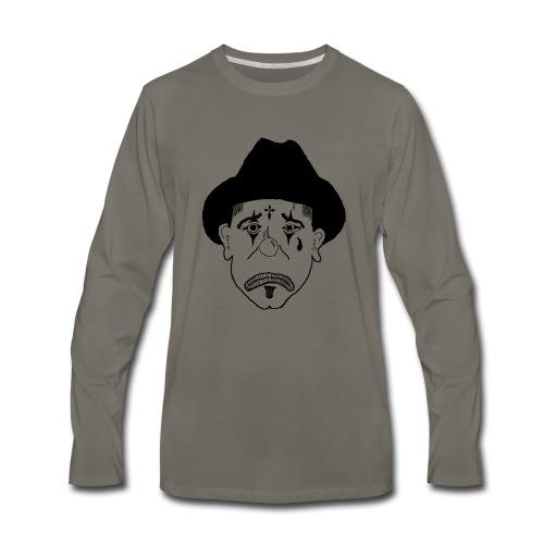 Clowns - Men's Premium Long Sleeve T-Shirt
