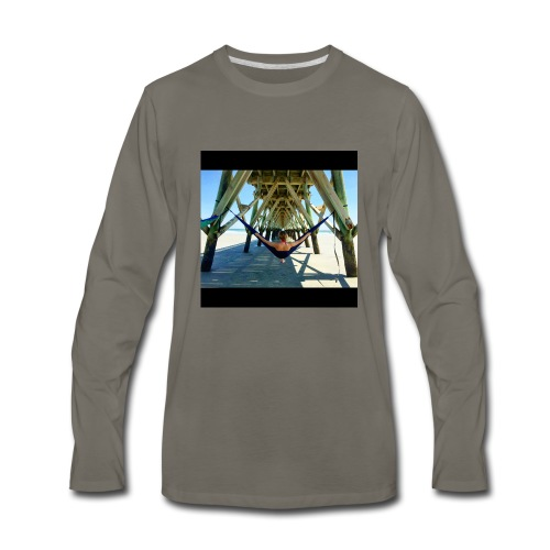 IMG_20160525_163301 - Men's Premium Long Sleeve T-Shirt
