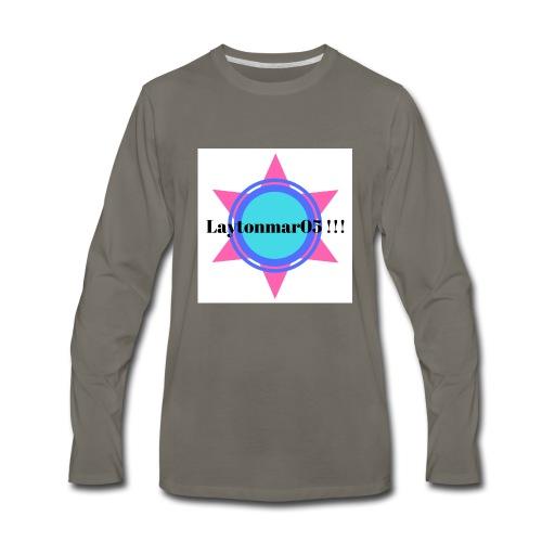 IMG 4139 - Men's Premium Long Sleeve T-Shirt